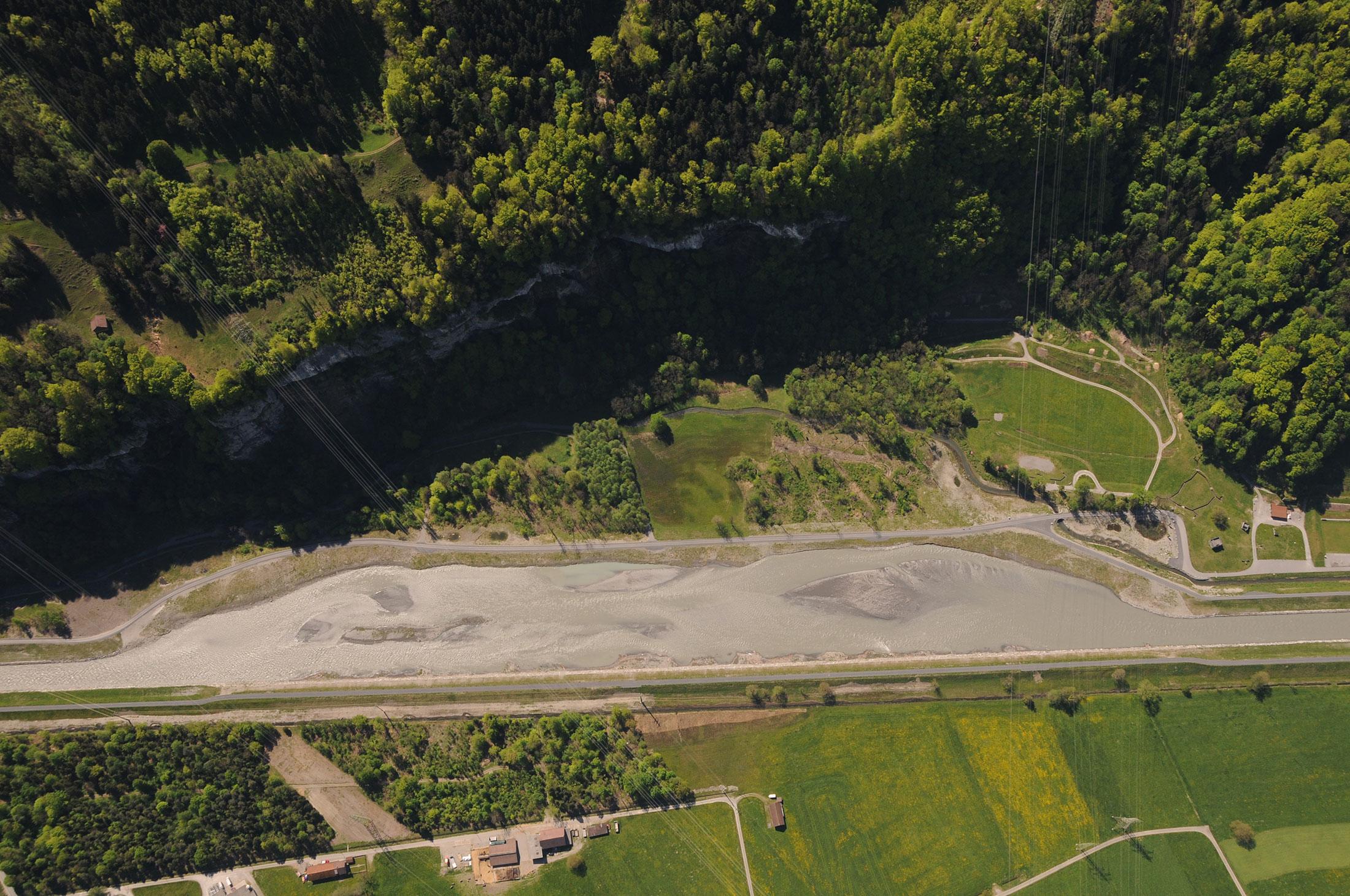 Luftbilder 2012