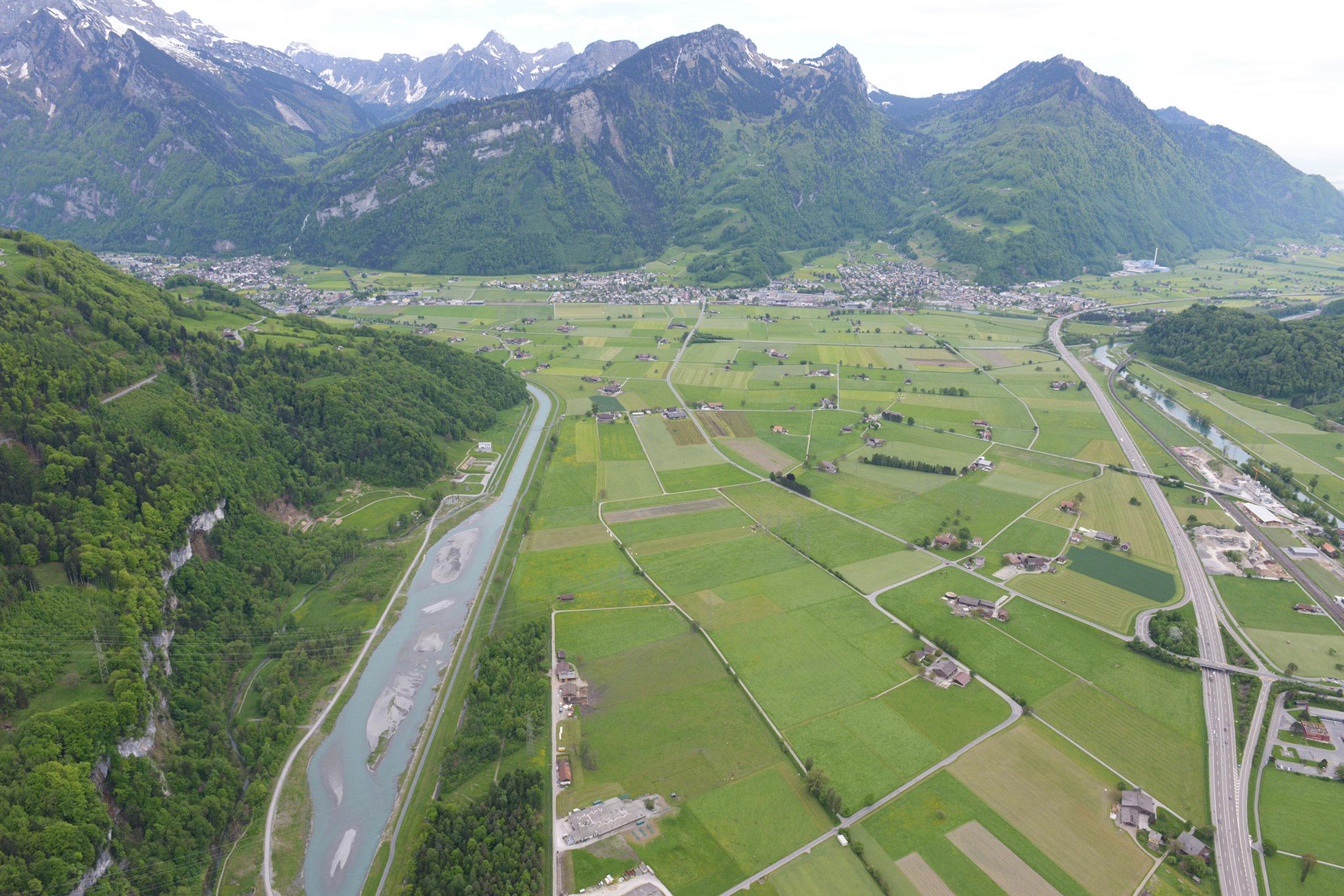 Luftbilder 2013