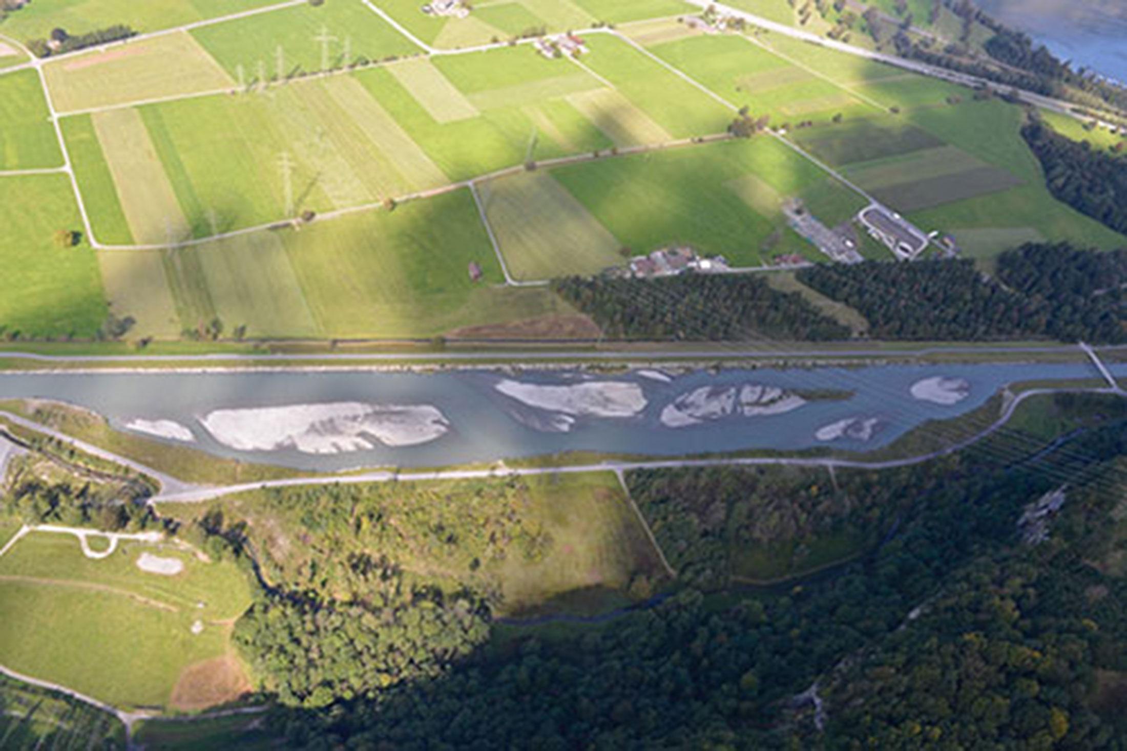 Luftbilder 2014