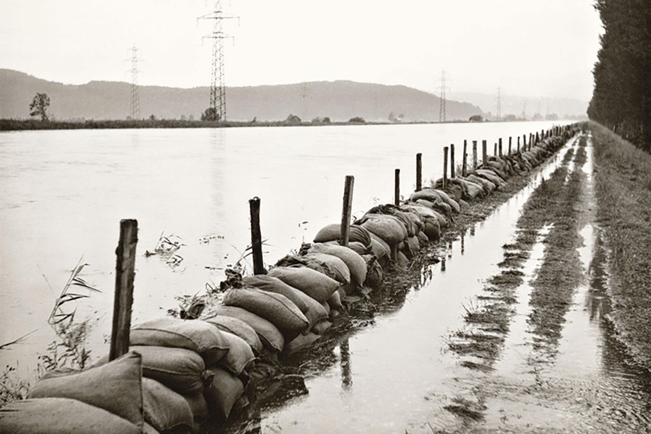 Hochwasser 1953